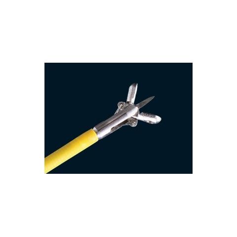 Pinzas biopsia oval con aguja, colon