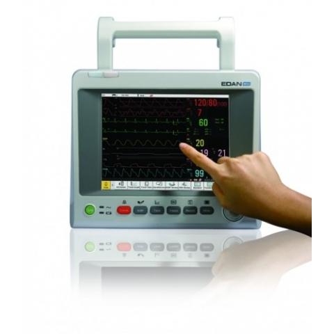 Monitor de paciente M50