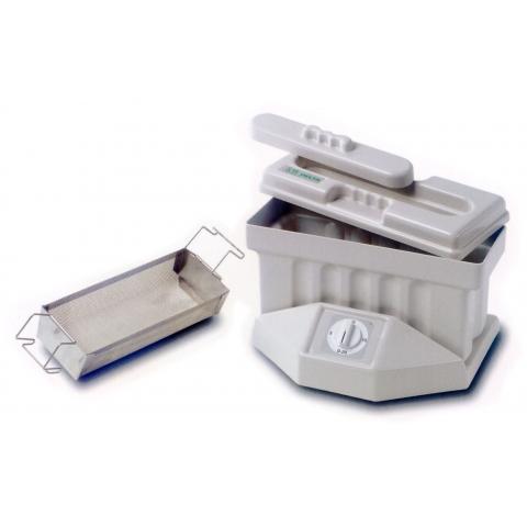 Cubeta de desinfección DL11