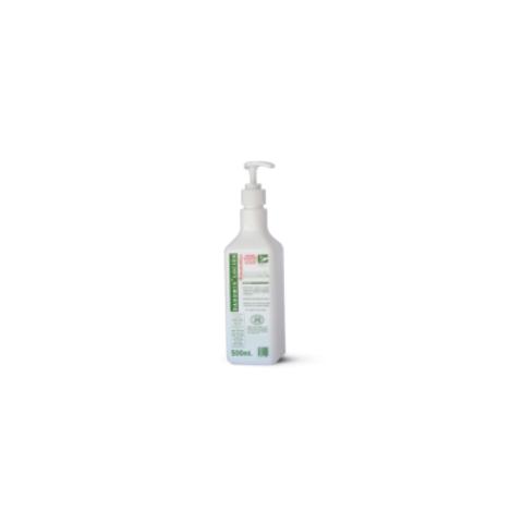 Daromix Loción Hidroalcohólica desinfectante 500ml con valvula