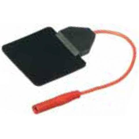 Electrodo TENS 50x50mm