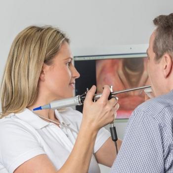 Estroboscopia laríngea video digital stroboLIGHT