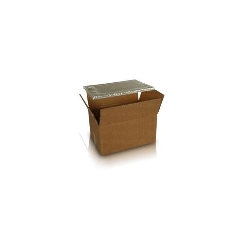 Caja con aislamiento por vacío, descartable 16 Litros