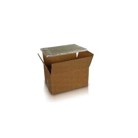 Caja con aislamiento por vacío, descartable 30 Litros