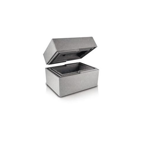 Caja de Styropor™, MonoTripleBox