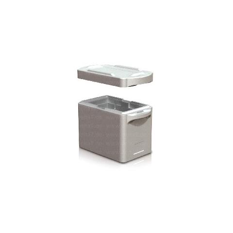 Caja de poliestireno expandido EPS Line 10 Litros