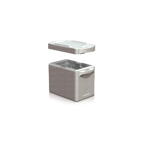 Caja de poliestireno expandido EPS Line 20 Litros