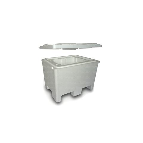 Caja de poliestireno expandido EPS VIP Line 50 Litros