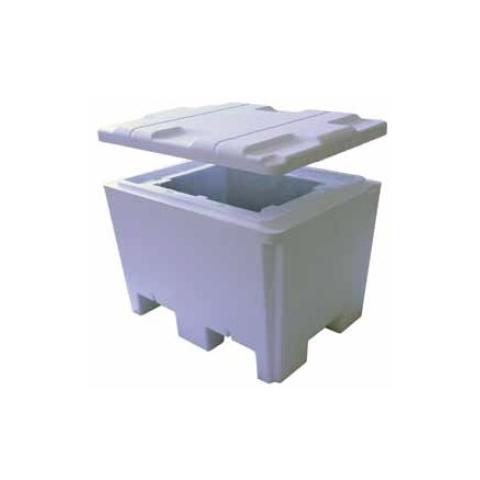 Caja de poliestireno expandido EPS Line 50 Litros