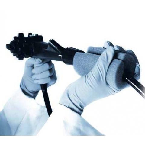 Scope PreClean, esponja para limpieza de endoscopios flexibles