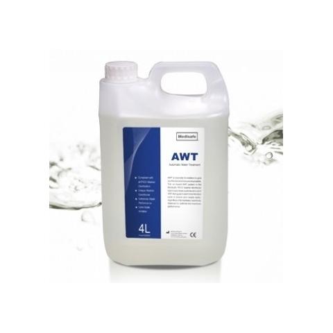 Neutralizador AWT prevención incrustaciones anti-cal y acondicionador de agua para termodesinfectadora