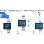 Espirómetro por ultrasonidos Otthon
