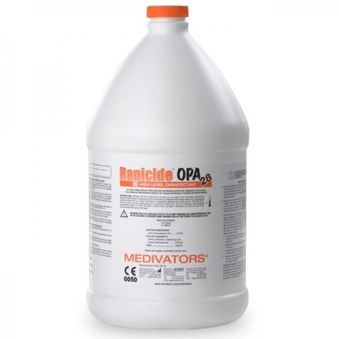 Rapicide OPA 28 desinfectante de alto nivel