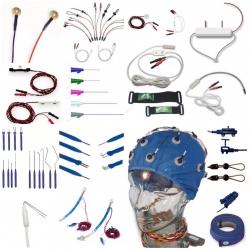 Accesorios para electrocirugía Bissinger