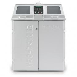 Lavadora reprocesadora Medivators DSD-EDGE  para desinfección de alto nivel de endoscopios flexibles