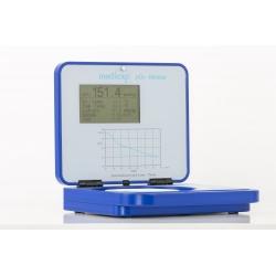 Monitor Precise 8001 para medición transcutánea de la presión parcial de oxígeno