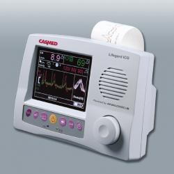 Monitor de gasto cardiaco no invasivo Casmed Lifegard ICG