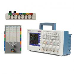 Test de funcionalidad de electrocardiógrafos según UNE-EN 60601-2-25