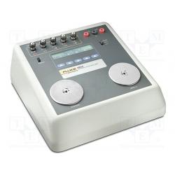 Test de funcionalidad de desfibriladores según UNE-EN 60601-2-4