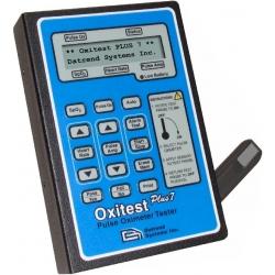 Test de funcionalidad de pulsioxímetros según UNE-EN ISO 9919