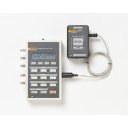 Test de funcionalidad de equipos de ultrasonoterapia según UNE-EN 60601-2-62