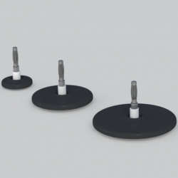 Set cabezales capacitivos (1x.24-1x.48-1x.62)