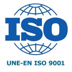 Implantación UNE-EN ISO 9001