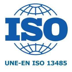 Implantació UNE-EN ISO 13485
