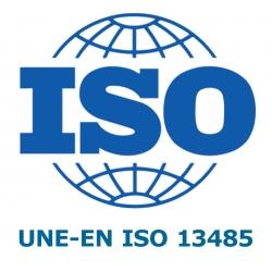 Implantación UNE-EN ISO 13485
