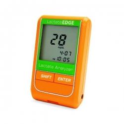 Analizador medidor de lactato THE EDGE