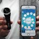 Medidor digital flujo pico, flujo espirado máximo FEM, Smart PeakFlow Bluetooth