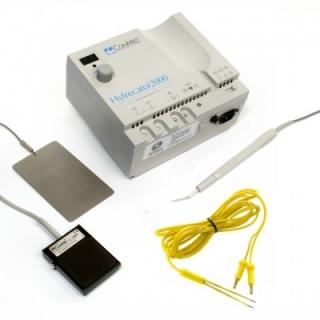 Electrocoaguladores