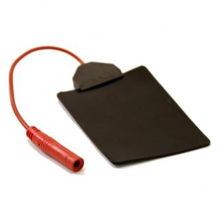 Electrodos TENS reusables