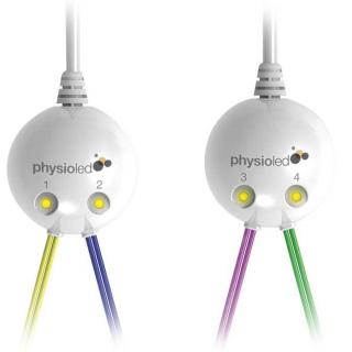 Accesorios Phsyioled Electra 2 y Electra 4